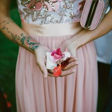 Wedding photographer DANi MANTiS (danimantis). Photo of 03.10.2017