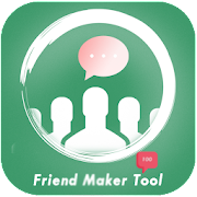 Friend Search Tool Simulator - Girls mobile Number