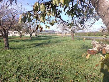 terrain à Sainte-Colombe-en-Bruilhois (47)