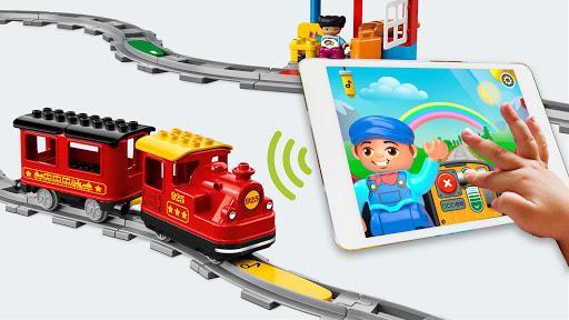 LEGO® DUPLO® Connected Train screenshot 1