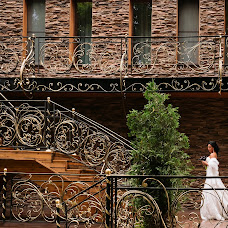 Wedding photographer Evgeniya Solovec (ESolovets). Photo of 04.12.2017