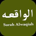Surah Al Waqiah With Translation & Recitation icon