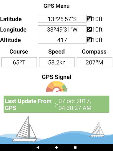 Lake of the Woods Offline GPS Charts screenshot 17