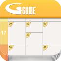 Gガイド番組表(ソフトバンク・イーモバイル・ウィルコム版) icon