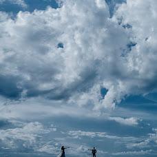 Wedding photographer Pipe Nguyen (Pipenguyen91). Photo of 09.08.2017