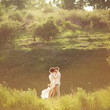 Wedding photographer Aleksandra Ryshkova (SashKeen). Photo of 24.09.2015