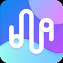 Sound Recorder: Recorder & Voice Changer Free icon
