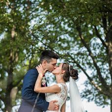 Wedding photographer Sergіy Kamіnskiy (sergio92). Photo of 02.12.2017