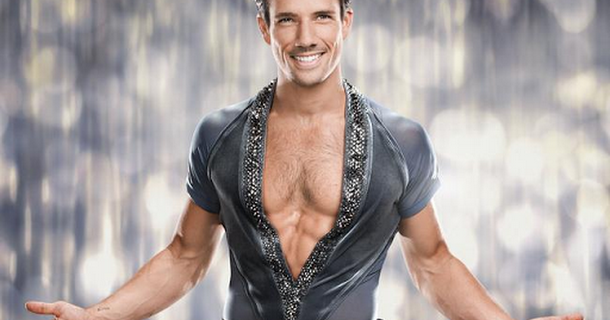 Danny Mac 'grateful' for Strictly Come Dancing