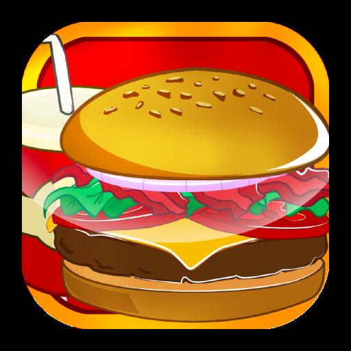 Cooking - Burger Game 休閒 App LOGO-APP開箱王
