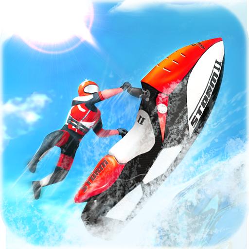 Aqua Moto Racing 2 Premium