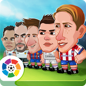 Game Head Soccer La Liga APK for Windows Phone