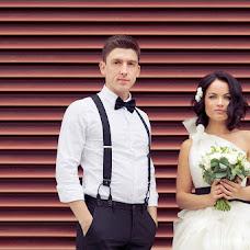 Wedding photographer Inna Porozkova (25october). Photo of 28.10.2014