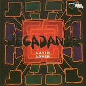 Latin Lover (Extended Mix)