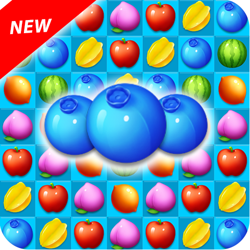 Fruit Super Blue Blood Moon (game)