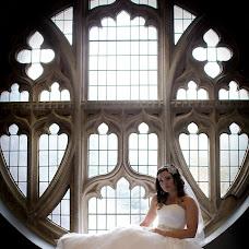 Wedding photographer Anna Hamill (annajoy). Photo of 24.05.2018