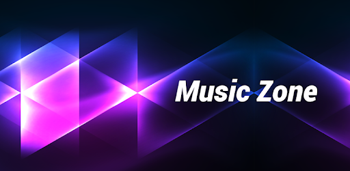 Music Zone - MP3 player with Equalizer & Themes for PC