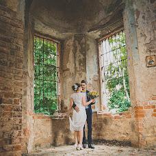 Wedding photographer Natalya Fayzullaeva (Natsmol). Photo of 26.02.2017