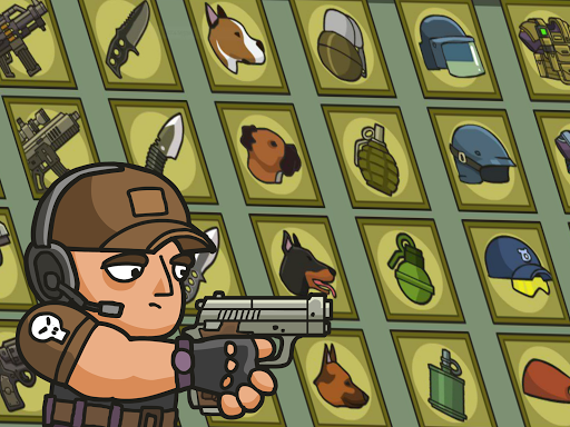 Télécharger Gratuit Anti Terrorist Hero APK MOD (Astuce) screenshots 6
