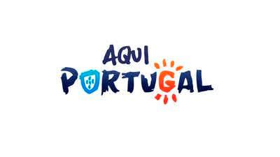 """""""Aqui Portugal"""" em Lamego"""