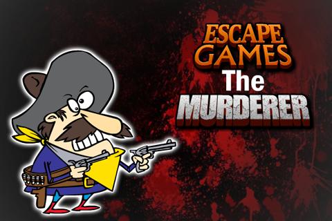 脱出ゲーム:殺人者を