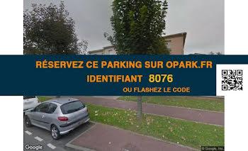 parking à Saint-Pierre-du-Perray (91)