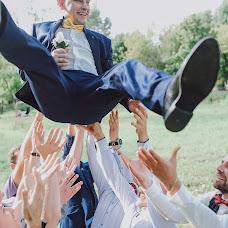 Wedding photographer Dmitriy Gusalov (dimagusalov). Photo of 03.10.2018