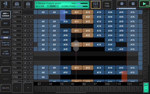 G-Stomper Producer (MOD, Paid) v1.1.4 3