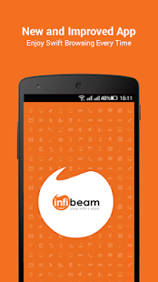 Infibeam Online Shopping App- screenshot thumbnail