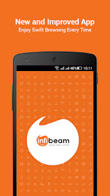 Infibeam Online Shopping App Apk Download Free for PC, smart TV
