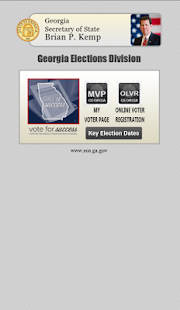 GA Votes- screenshot thumbnail