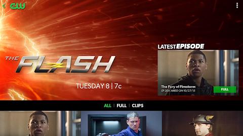 The CW Screenshot 14