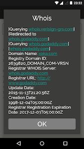 Domain Keeper screenshot 1