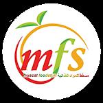 Muscat Food Stuff