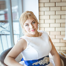 Wedding photographer Irina Vakhna (irinavahna). Photo of 28.05.2016