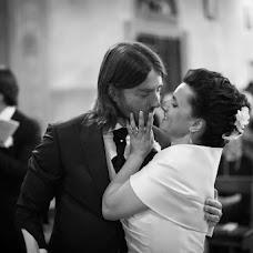 Wedding photographer Daniele Bianchi (bianchi). Photo of 17.02.2018