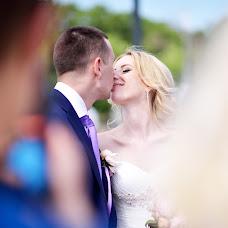 Wedding photographer Anna Koroleva (fotolikm). Photo of 07.07.2015