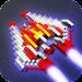 Galaxy bug icon