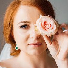Wedding photographer Roman Popov (fotoroman1). Photo of 26.03.2018