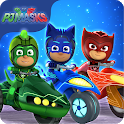 PJ Masks: Racing Heroes icon