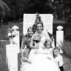 Wedding photographer Aleksandr Plitnik (xanderPR). Photo of 02.07.2017