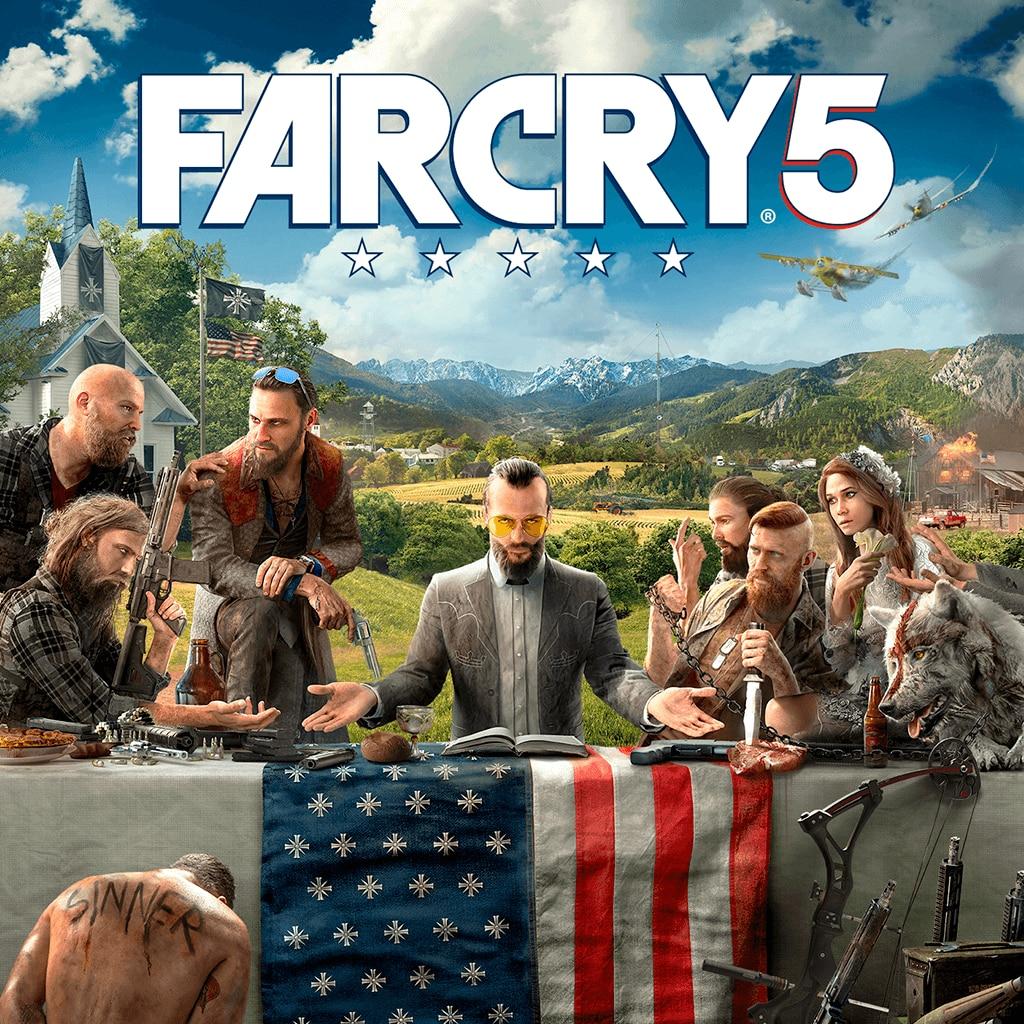 จัดอันดับ Far Cry เตรียมต้อบรับ Farcry 6 ใครยังไม่เก็บภาคไหนต้องมาดู1