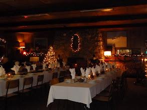 Photo: Christmas celebration