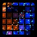 Digital Embers Live Wallpaper icon