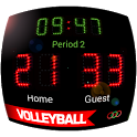 Scoreboard Volley ++ icon