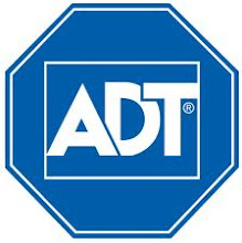 Photo: Home Sweet Home secured with ADT