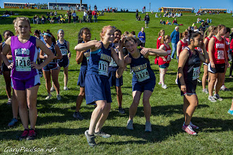 Photo: JV Girls 44th Annual Richland Cross Country Invitational  Buy Photo: http://photos.garypaulson.net/p110807297/e46cf20a2