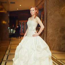 Wedding photographer Roman Kislov (RomanKis). Photo of 20.01.2014