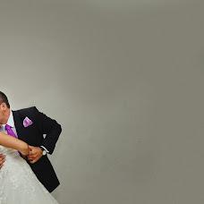 Wedding photographer Manuel Espitia (manuelespitia). Photo of 22.08.2018