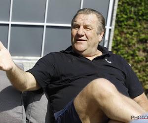 """Johan Boskamp ziet maar één speler bij Anderlecht waarvoor fans naar stadion komen: """"En die staat tien kilo te zwaar"""""""